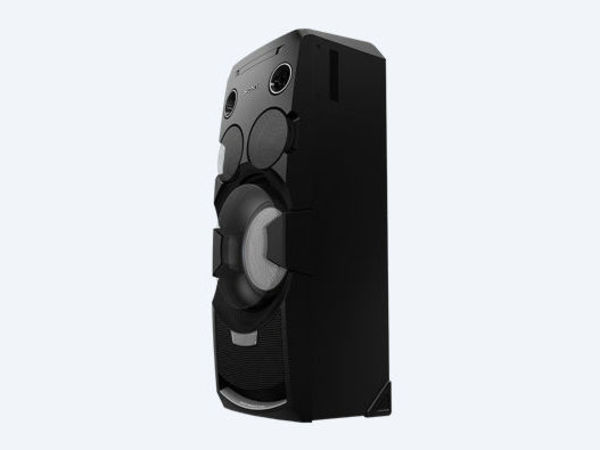 Sony launches MHC-VD50 home speaker for party lovers