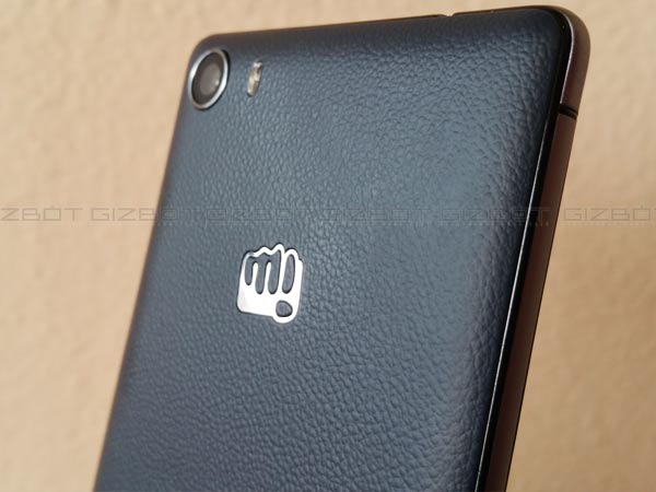 Micromax Canvas1 to be launched soon in India at Rs. 6,999
