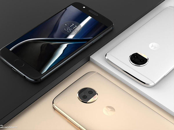 Moto G5S Plus likely to sport a dual-camera setup