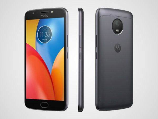 Moto E4 Plus will be Flipkart exclusive in India