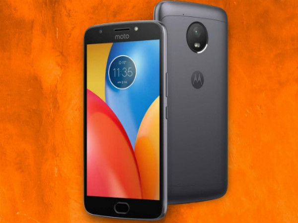 Moto E4 Plus India launch is pegged for today