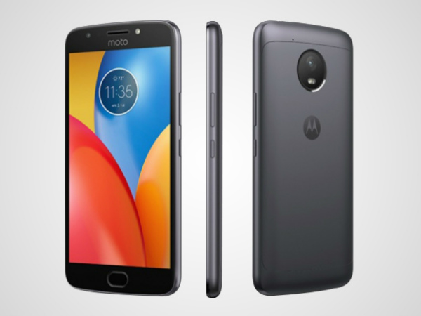 Moto E4 Plus launched in India: Specs, price, features and more