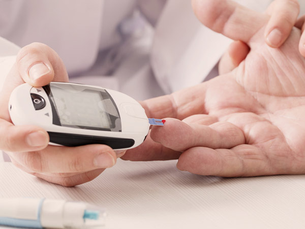New smartphone app offers non-invasive test for diabetics