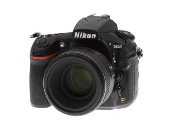 Nikon announced the development of its most anticipated DSLR