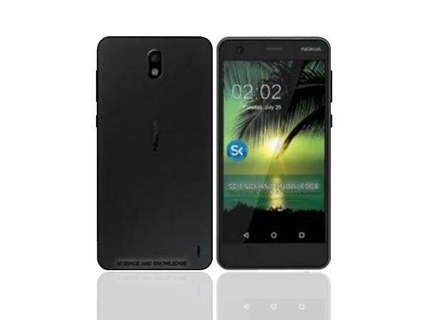 Nokia 2 concept renders based on rumors leak via video