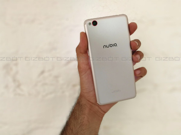 Nubia to invest $100 mn for manufacturing smartphones in India