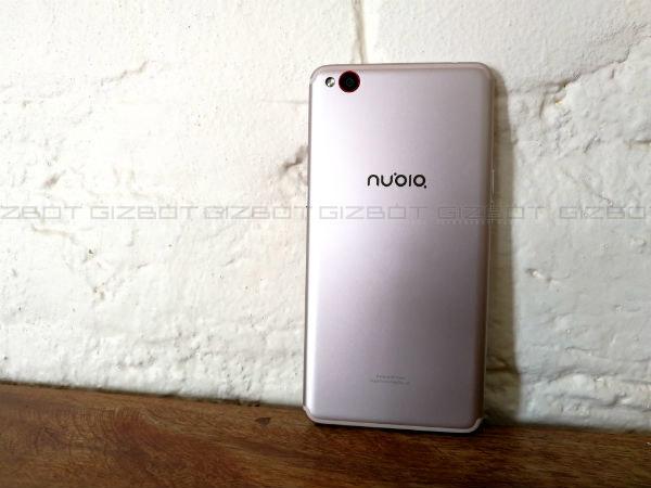 Nubia N2 First Impressions
