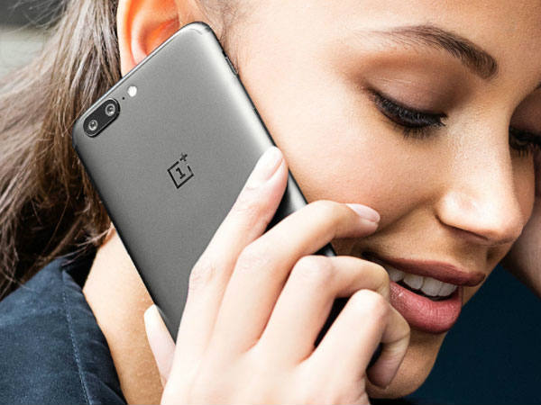 OnePlus 5's next OxygenOS update will improve its battery life