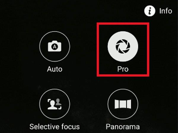Reasons to shoot RAW Photos on Android