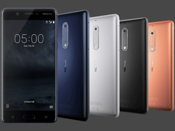 Nokia 6 Flash Sale starts Today: Huge threat to other smartphones