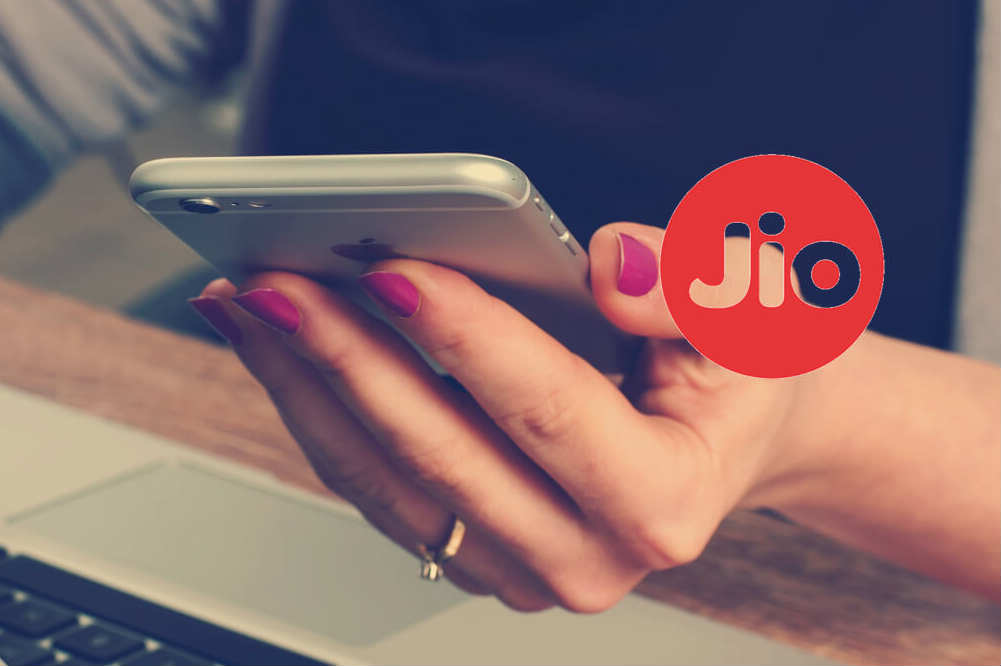 Reliance Jio launches a new offer: 224GB of 4G data at Rs. 509