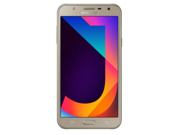 Samsung Galaxy J7 Nxt with Super AMOLED display launched in India for Rs.11,490
