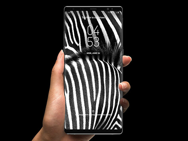 Samsung Galaxy Note 8 might be unveiled on August 23