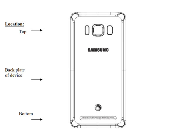 Samsung Galaxy S8 Active receives FCC certification; launch imminent