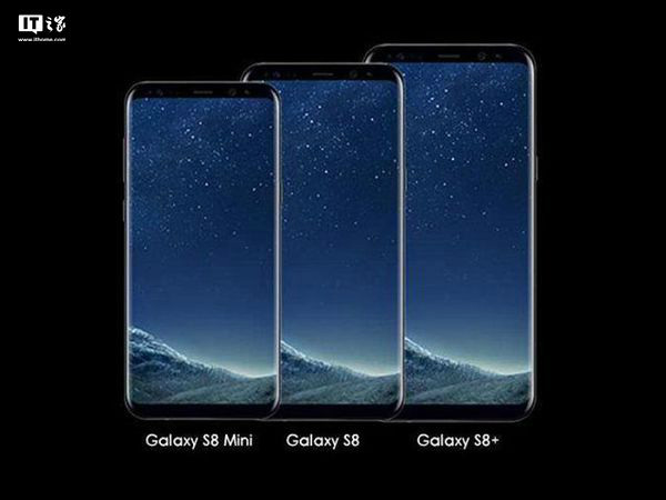 Samsung Galaxy S8 Mini to arrive with Infinity Display