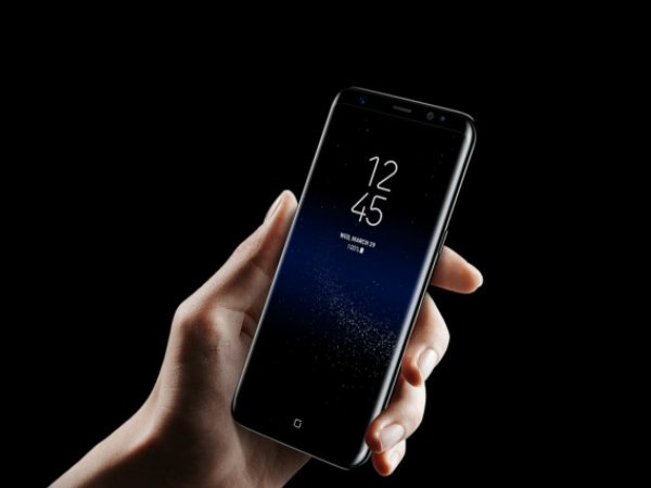 samsung galaxy s9 note 9 display sizes revealed before. Black Bedroom Furniture Sets. Home Design Ideas