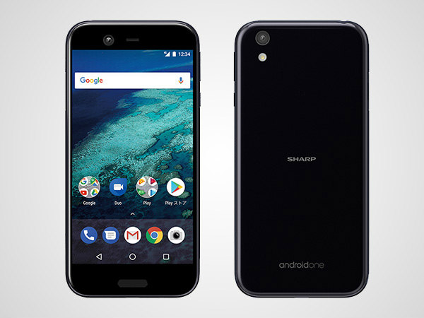 Sharp X1 Android One smartphone launched: Price, features and more