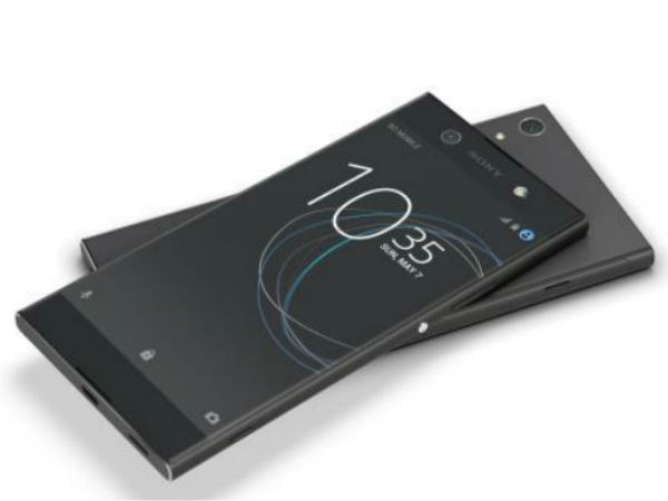 Sony enters under Rs 30k smartphone league with its Xperia XA1 Ultra