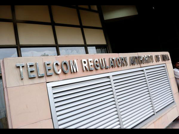 As of now, we don't need to pursue the idea of a floor price: TRAI
