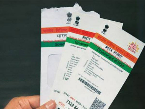 UIDAI intros mAadhaar app for Android users