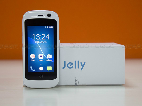 Unihertz Jelly Pro review: It's not just world's smallest 4G smartphone, but much more