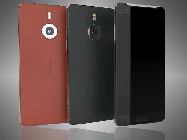 Upcoming Dual SIM Nokia Android N smartphones