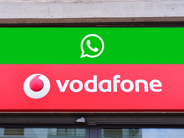 Vodafone joins hands with WhatsApp to promote local Indian languages
