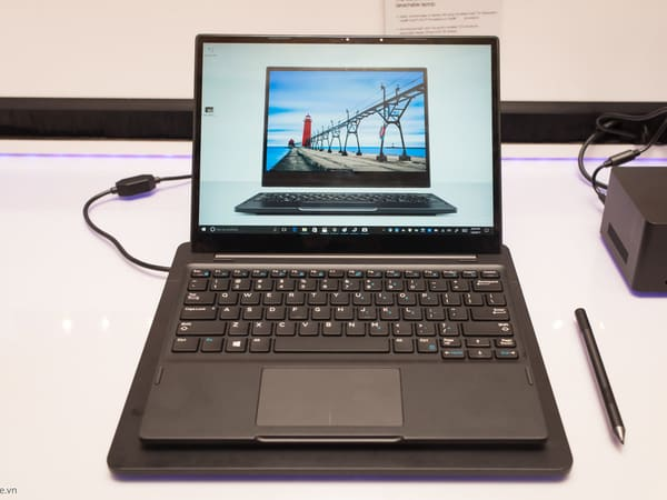 Dell reveals Latitude 2-in-1 pricing and availability details