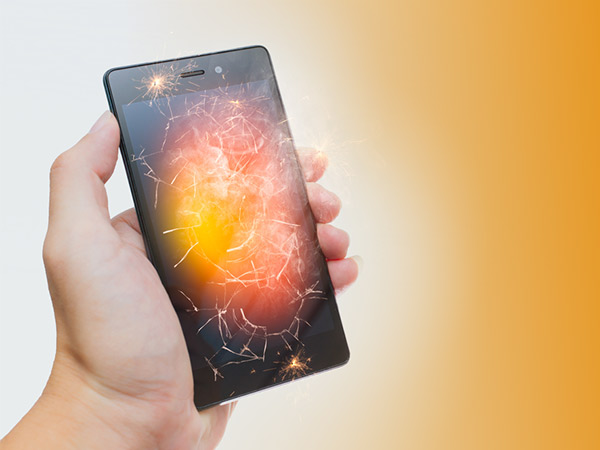 Why smartphones heat up and how to deal with it