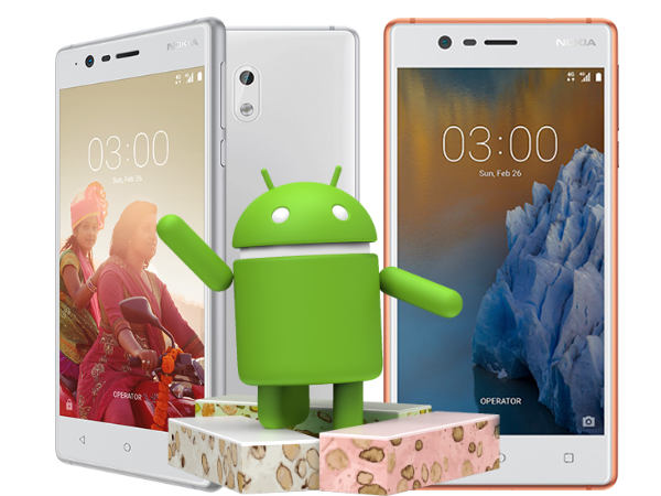 Best Android Nougat smartphones with 4G Volte under Rs 10,000