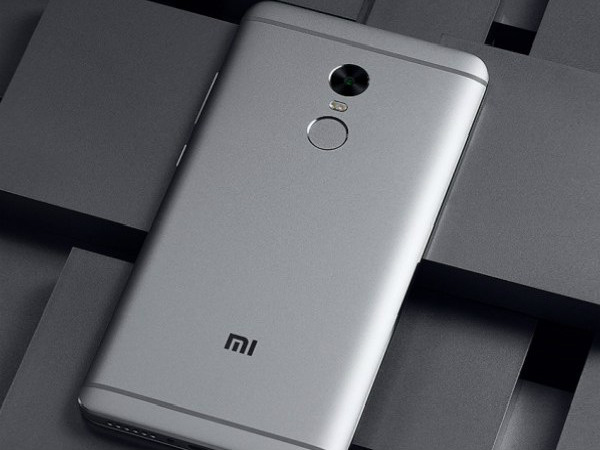 Xiaomi Redmi Note 5 launch pegged for July end; might cost Rs. 13,000