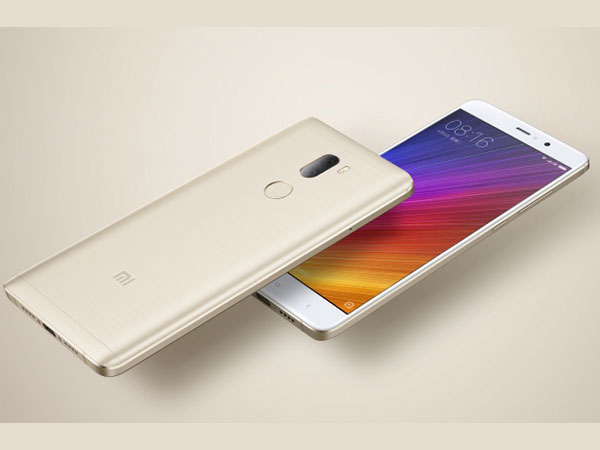 Xiaomi launches new variant of Mi Note 2 with 6GB RAM