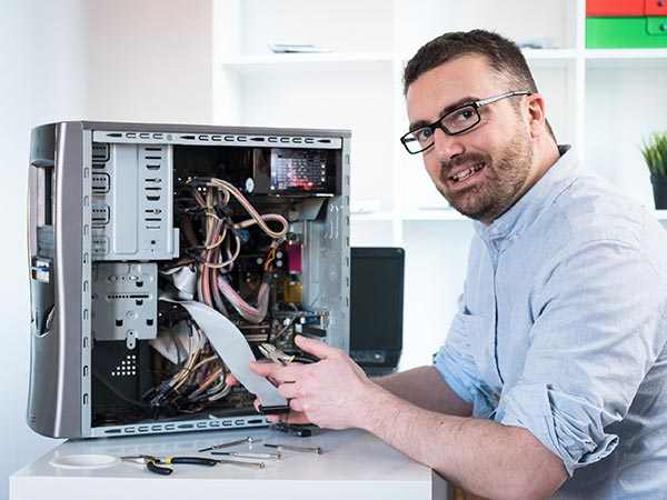 Most efficient PC configurations for various types of people