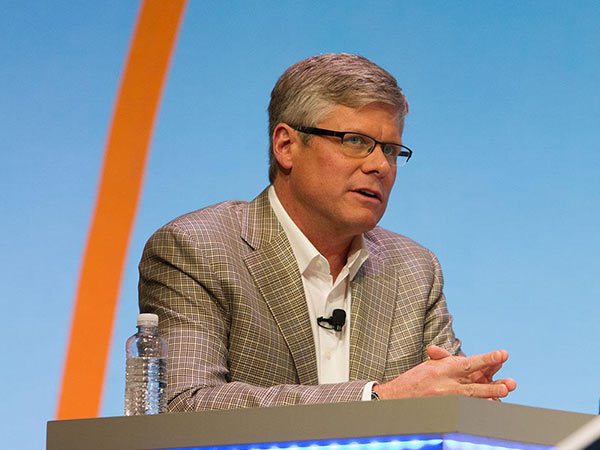 Qualcomm CEO expects 'out of court' settlement with Apple