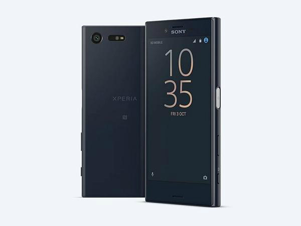 Sony Xperia X starts receiving new update with July security patch