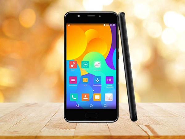 Yu Yunique 2 with Android Nougat Launched in India at Rs 5999