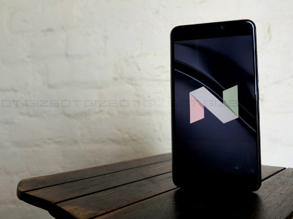 Software: Android 7.0 Nougat with Gionee's Amigo 4.0