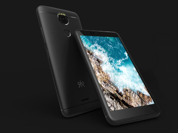 Kult Beyond with Android 7.0 Nougat launched at Rs. 6,999