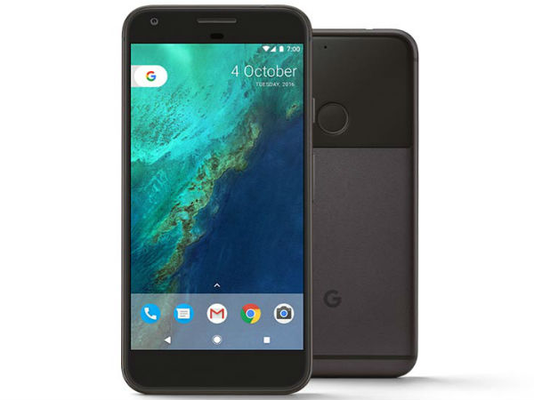 29% off on Google Pixel XL (Very Silver, 128GB)