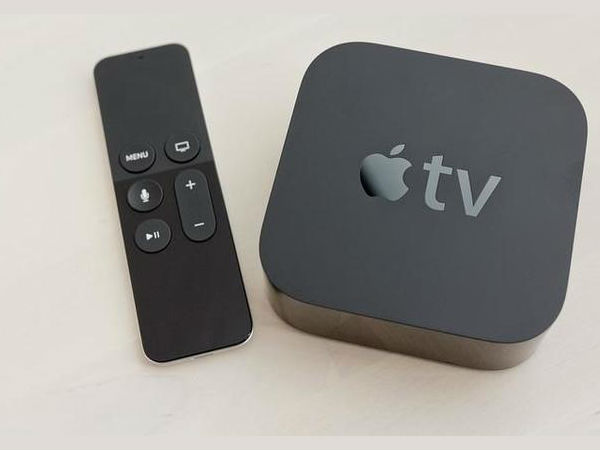 Apple TV shares dipped 15 percent in the first quarter of 2017