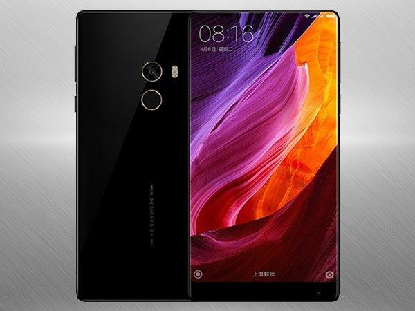 Xiaomi Mi Mix 2 receives a 3C certification