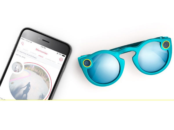 Snap's sold 42,000 Spectacles in Q2, 2017