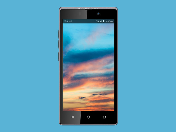 LYF WIND 7i (EMIs starts from Rs 282/month)