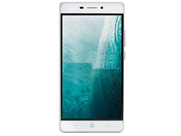 LYF Water 7 (Silver, 16 GB)  (2 GB RAM) (EMIs starts from Rs 398/month)