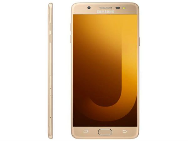 6% off on Samsung Galaxy J7 Max (Black, 32 GB)  (4 GB RAM) Offer: No Cost EMIs from Rs 2,984/month