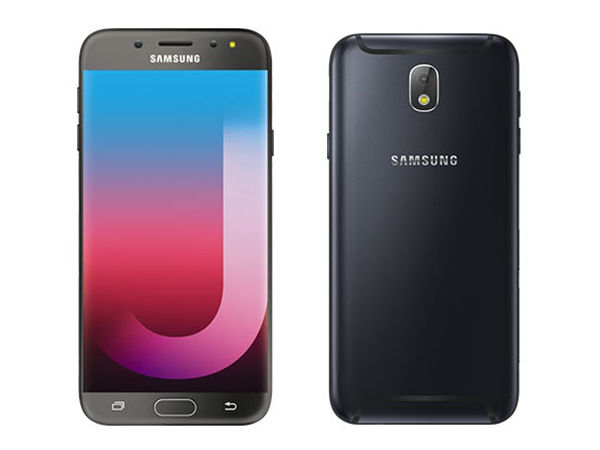 6% off on Samsung Galaxy J7 Pro (Black, 64 GB)  (3 GB RAM) offer: Extra Rs 1,400 discount