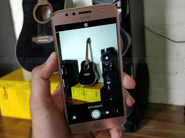 Camera: Dual-lens camera setup comes to Moto G line-up