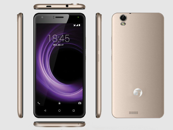Jivi Mobiles launches 5 new 4G smartphones in India ...