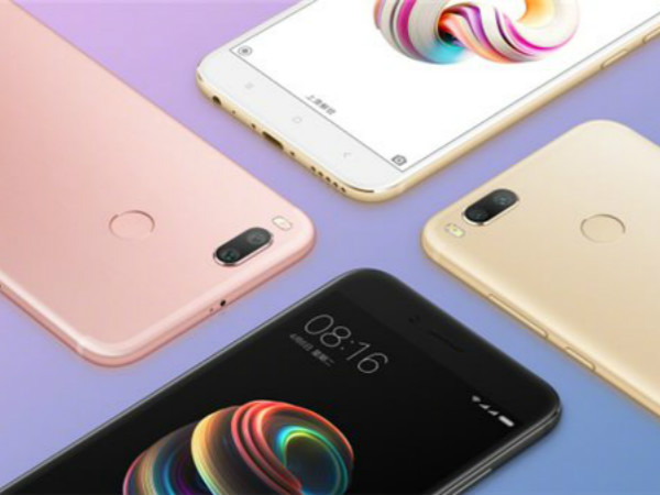 300,000 units of Xiaomi Mi 5X sold in first flash sale