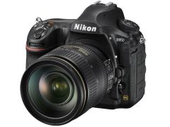 Nikon D850 launched with 45.7MP BSI sensor, 4K video recording ability